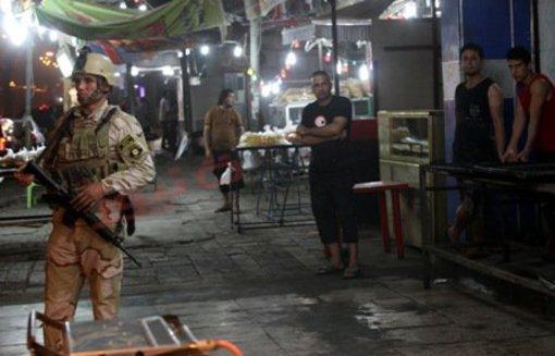 نتیجه تصویری برای بغداد + تابناک