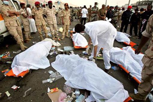 اسامی 119 کشته شده ایرانی حادثه رمی جمرات