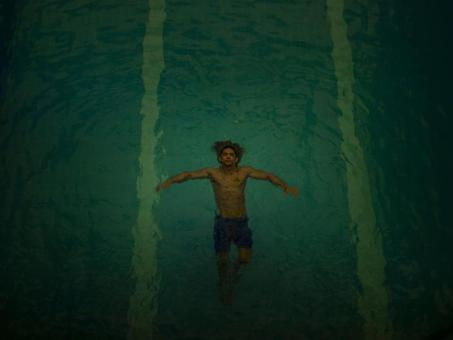 عکس برتر مجله تایم جلد تایم بیوگرافی نیوشا توکلیان بهترین عکاس