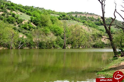 درياچه شورمست / استان مازندران