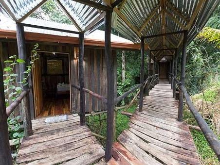 هتل Kokoro ارنل، کاستاریکا