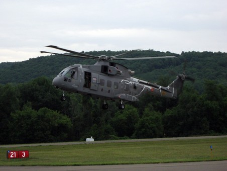 VH-71 Kestrel: $241 million