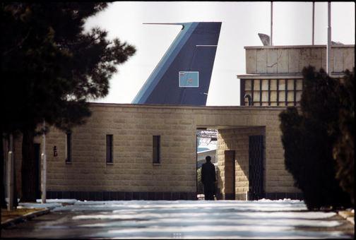 سفر بی بازگشت شاه با خانوادهاش با پرواز از تهران