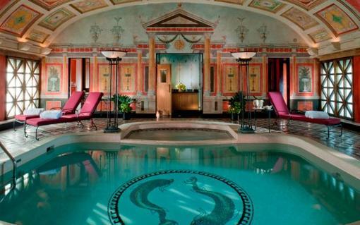 هتل پرینسیپل دیساویو در میلان، 12هزارو 256 پوند