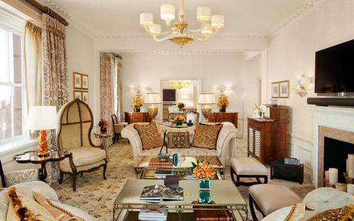 هتل پیر در نیویورک، 19 هزار پوند