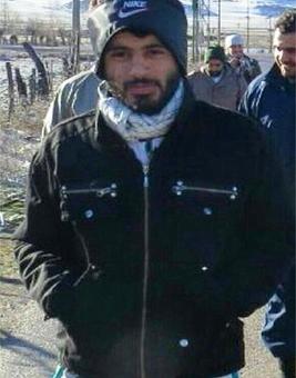 شهید سعید کمالی اهل ساری