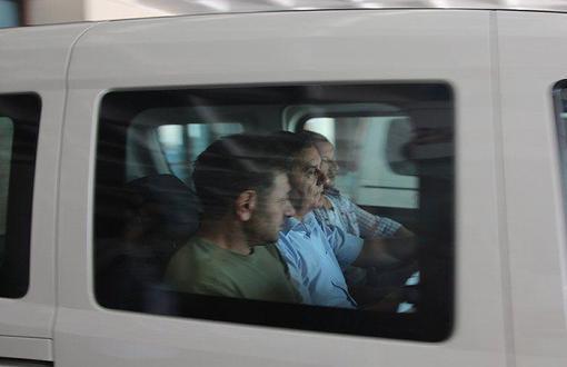 هدایت آری، فرمانده تیپ 54 پیاده نظام ارتش ترکیه بازداشت شد