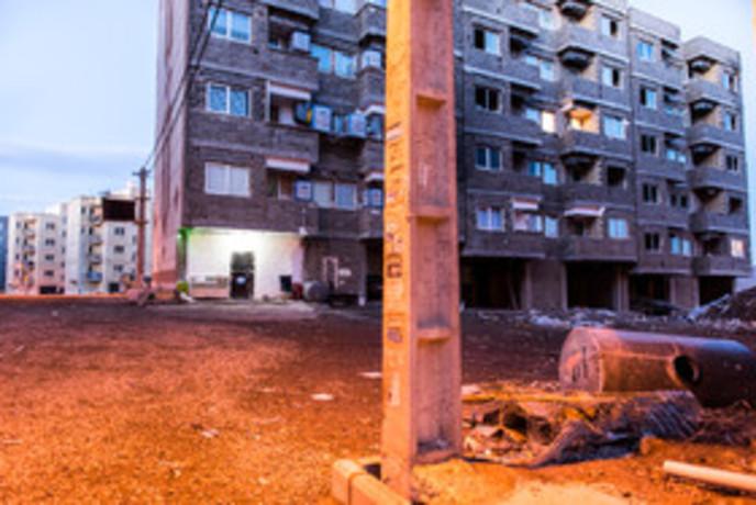 نتیجه تصویری برای مسکن مهر + تابناک