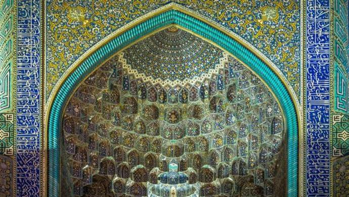مسجد جامع، یزد