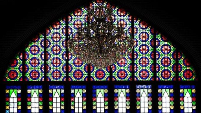 مسجد جامع، تبریز