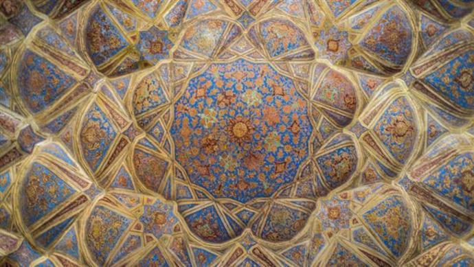 عالی قاپو، اصفهان