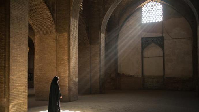مسجد جامع، اصفهان