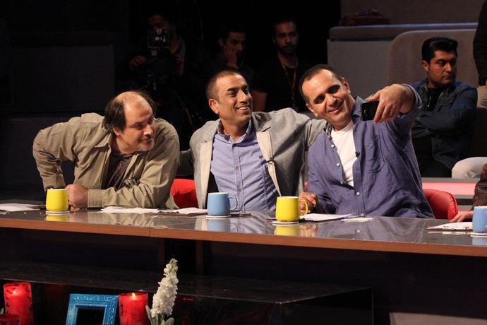 مسابقه زمانی برای خندیدن جدول پخش شبکه سه