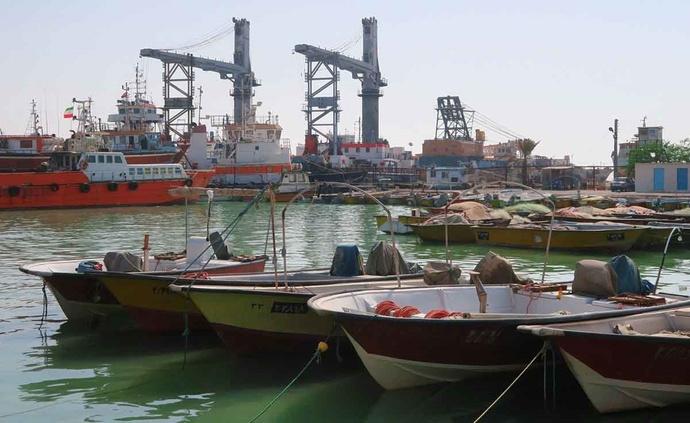 اجرای طرح دریابست در آبهای هرمزگان از ۱۵ شهریور