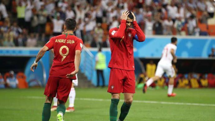 دهها عکس از آخرین بازی ایران در جام جهانی/ از بازی تا حاشیهها در سارانسک