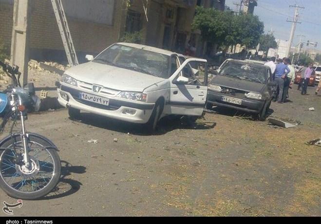 4 شهید و 15 مجروح در حادثه تروریستی در چابهار/ شهادت فرمانده انتظامی چابهار