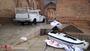 سیل گریبانگیر ۹ استان کشورمان/ تصاویر هولناک از راه افتادن سیلاب در شیراز/ آماده باش رئیس جمهور به استانداران/ افزایش جان باختگان سیل شیراز به ۱۷ تن/ غرق شدن کامل یک روستا در چهارمحال و بختیاری/ اسامی جان باختگان شیراز
