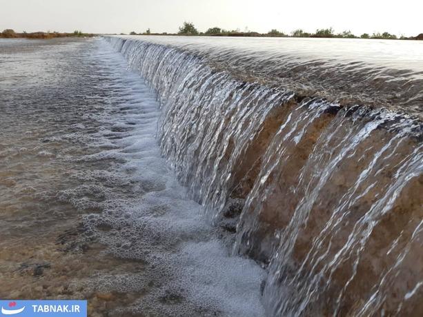ورود سامانه جدید بارشی از فردا به غرب کشور/ یازده استان درگیر سیل و آبگرفتگی/ بازگشایی محور معمولان به پلدختر - 62
