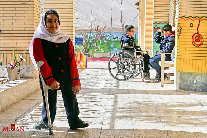 نتیجه تصویری برای روز جهانی معلولین + تابناک
