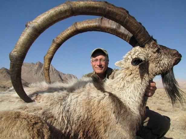 لزوم ممنوعیت گردشگری شکار و اصلاح قانون + تصاویر